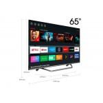 """TELEVISION 65"""" HISENSE 65U7QF ULED 4K HDR SMART TV IA"""