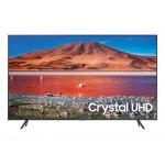 "TV SAMSUNG UE75TU7172 75"" CRYSTAL UHD 4K WIFI SMART NEGRO HDMI USB"