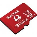 SanDisk MicroSDXC Nintendo Switch 64GB