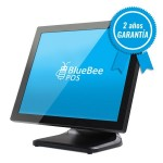 "MONITOR TACTIL BLUEBEE 17"" NEGRO TM-317 HDMI +VGA"