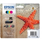 Epson Multipack 4-colours 603XL Ink
