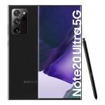 Samsung Galaxy Note 20 Ultra 5G 12GB/256GB Negro (Mystic Black) Dual SIM N986B