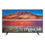 "TV SAMSUNG UE75TU7072 75"" CRYSTAL UHD 4K WIFI SMART NEGRO HDMI USB"