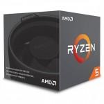 CPU AMD RYZEN 5 3500X, WITH WR