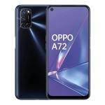 Oppo A72 4GB/128GB Negro (Twilight Black) Dual SIM