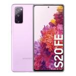 Samsung Galaxy S20 FE 6GB/128GB Violeta (Cloud Lavander) Dual SIM G780
