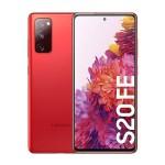 Samsung Galaxy S20 FE 6GB/128GB Rojo (Cloud Red) Dual SIM G780