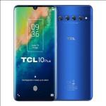 TCL 10 Plus 6GB/256GB Azul (Moonlight Blue) Dual SIM T782H