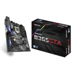 PLACA BASE 1151 BIOSTAR B365GTA ATX