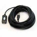 CABLE PG USB-AM USB-AH 5M ACTIVO