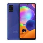 Samsung Galaxy A31 4GB/128GB Azul (Prims Crush Blue) Dual SIM A315