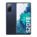 Samsung Galaxy S20 FE 5G 6GB/128GB Azul (Cloud Navy) Dual SIM G781