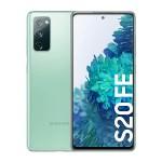 Samsung Galaxy S20 FE 6GB/128GB Verde (Cloud Mint) Dual SIM G780