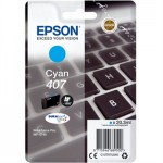 Epson Cartucho WF-4745 Cian