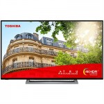 """Toshiba 58UL3B63DG TV58"""" 4K STV 2xUSB 3xHDMI peana"""