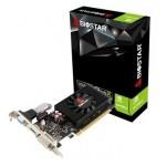SVGA GEFORCE BIOSTAR GT710-2GB D3 LP -HDMI-DVI