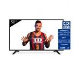 "TV TD SYSTEMS K50DLJ11US 50"" UHD 4K SMART ANDROIDTV WIFI USB HDMI NEGRA"