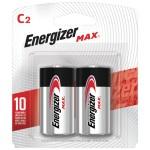 Energizer Max Batería de un solo uso