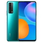 Huawei P Smart (2021) 4GB/128GB Negro (Midnight Black) Dual SIM