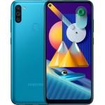Samsung Galaxy M11 3GB/32GB Azul Dual SIM M115