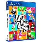 JUEGO SONY PS4 JUST DANCE 2021