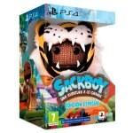JUEGO SONY PS4 SACKBOY A BIG ADVENTURE ED.ESPECIAL