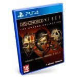 JUEGO SONY PS4 DISHONORED PREY THE ARKAME COLLEC