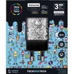 CARGADOR 5V 2 X USB T1T 2.4A ART-DECO