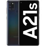 Samsung Galaxy A21s 4GB/128GB Negro Dual SIM A217