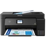 Epson Multifunción Ecotank ET-15000 Fax