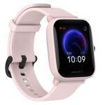 Smartwatch Huami Amazfit Bip U/ Rosa