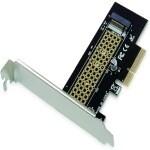 TARJETA PCIEXPRESS CONCEPTRONIC NVME SSD