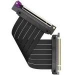 CABLE RISER VGA COOLERMASTER X16 V2 200MM PCI-E 3.0 MCA-U00