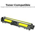 TONER COMPATIBLE CON HP 207 AMARILLO 2450PAG NOCHIP