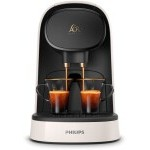 CAFETERA PHILIPS L`OR BARISTA LM8012 SATIN BLANCA