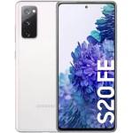 Samsung Galaxy S20 FE 6GB/128GB Blanco Dual SIM G780