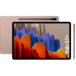 "Samsung Galaxy Tab S7 Plus 12,4"" 6GB/128GB WiFi Bronce T970N"
