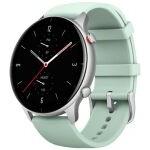 Smartwatch Huami Amazfit GTR 2e/ Notificaciones/ Frecuencia Cardíaca/ Verde Esmeralda