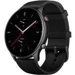 Smartwatch Huami Amazfit GTR 2e/ Notificaciones/ Frecuencia Cardíaca/ GPS/ Negro Obsidiana