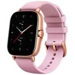 Smartwatch Huami Amazfit GTS 2e/ Notificaciones/ Frecuencia Cardíaca/ GPS/ Púrpura