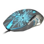 RATON GAMING FURY GLADIATOR 3200 DPI