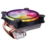 Mars Gaming Ventilador MCPU220 ARGB 140W BLACK