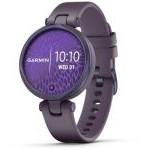 Smartwatch Garmin Lily Sport/ Notificaciones/ Frecuencia Cardíaca/ GPS/ Orquídea Medianoche