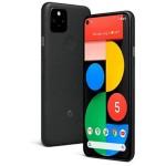 Google Pixel 5 5G 8GB/128GB Negro (Just Black) Single SIM