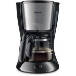 CAFETERA PHILIPS GOTEO DAILY COLLECTION METAL