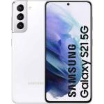 Samsung Galaxy S21 5G 8GB/128GB Blanco (Phantom White) Dual SIM G991