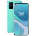 OnePlus 8T 5G 8GB/128GB Verde (Aquamarine Green) Dual SIM