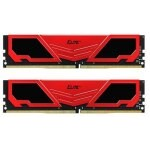MODULO MEMORIA RAM DDR4 16GB(2X8G) PC3200 TEAMGROUP ELITE P