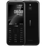 Nokia 8000 4G Negro Dual SIM