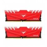 MODULO DDR4 32GB 2X16GB 3200MHz TEAMGROUP DARK Z ROJO/CL 16